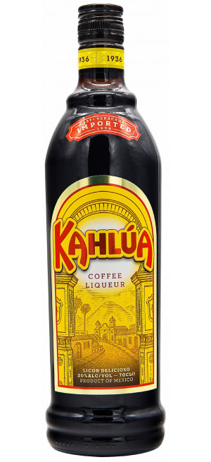 "Ликер ""Kahlua"", 0.7 л"