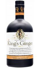 Ликер King'S Ginger, 0.5 л