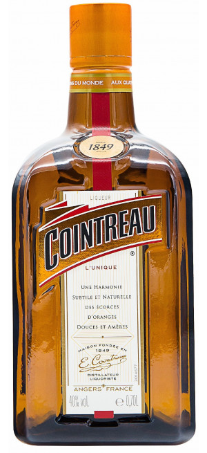 "Ликер ""Cointreau"", 0.7 л"