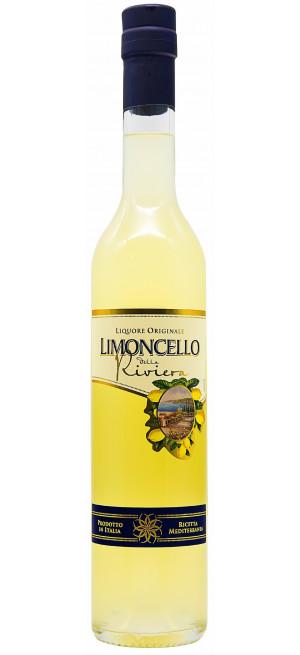 Ликер Limoncello Della Riviera, 0.5 л