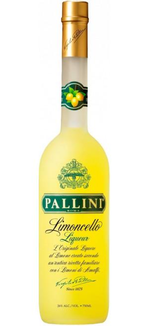Ликер Pallini, Limon...