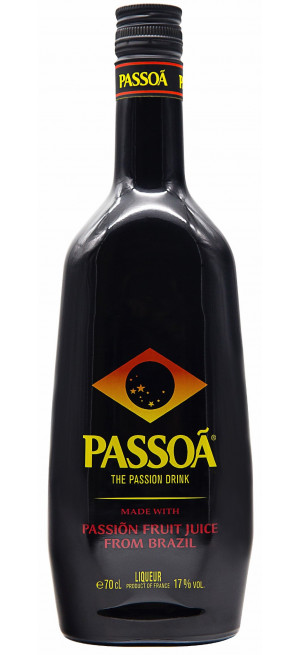 "Ликер ""Passoa"" Passion Fruit, 0.5 л"