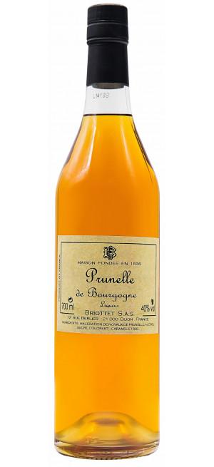 Ликер Briottet, Prunelle de Bourgogne, 0.7 л