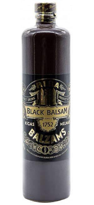 Ликер Riga Black Balsam, 0.5 л
