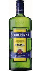 """Ликер """"Becherovka"""", 0.7 л"""