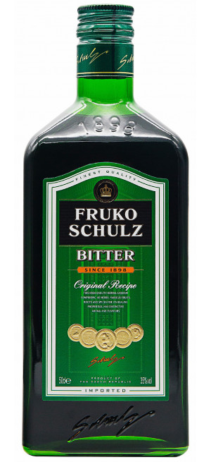 Ликер Fruko Schulz, ...