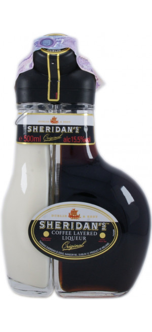 "Ликер ""Sheridan's"", 0.5 л"
