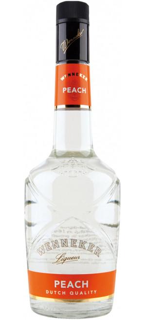 Ликер Wenneker, Peach, 0.7 л