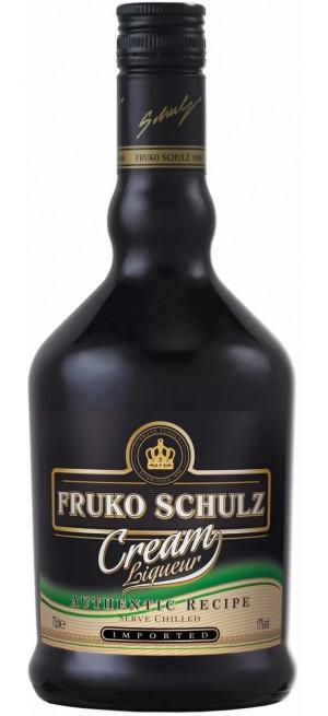 Ликер Fruko Schulz Cream, 0.7 л