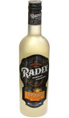 """Ликер """"Radix"""" Triple Sec, 0.7 л"""