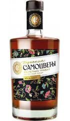 """Ликер """"Russian Gems"""" Summer Herbs, 0.7 л"""