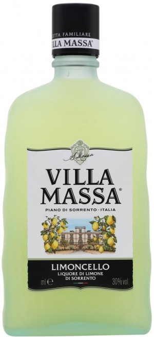 Ликер Limoncello di Sorrento, 0.75 л