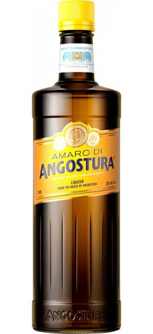 """Ликер """"Amaro di Angostura"""", 0.7 л"""