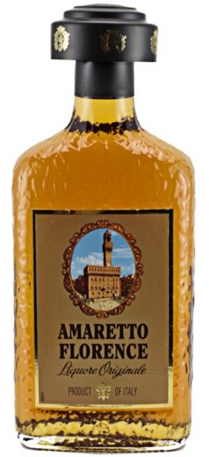 "Ликер Amaretto ""Florence"", 0.7 л"