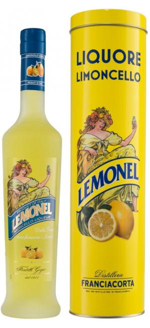 Ликер Lemonel, gift ...