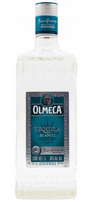 "Текила ""Olmeca"" Blanco, 1 л"