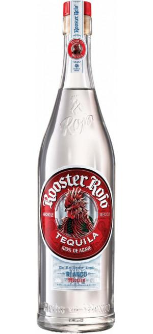 "Текила ""Rooster Rojo"" Blanco, 0.7 л"