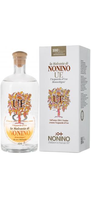 Аквавит La Malvasia di Nonino UE, gift box, 0.7 л