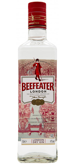"Джин ""Beefeater"", 0.7 л"