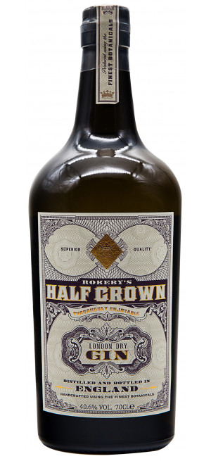 """Джин """"Rokeby's Half Crown"""", 0.7 л"""