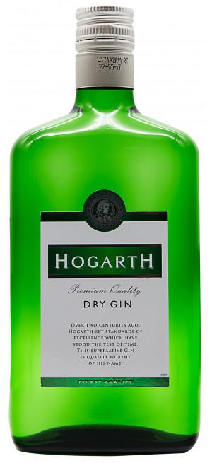 """Джин Cooymans, """"Hogarth"""" London Dry, 0.7 л"""