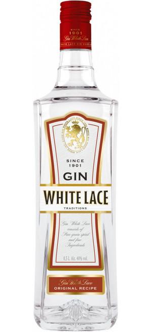 "Джин ""White Lace"", 0.5 л"