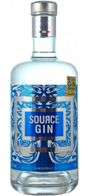 "Джин ""Source"" Gin, 0.05 л"