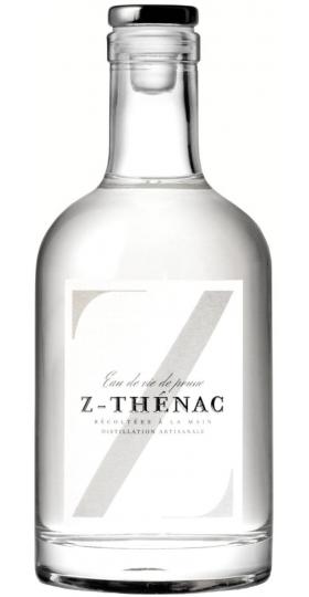 """Водка """"Z-Thenac"""" Blanche, 350 мл"""