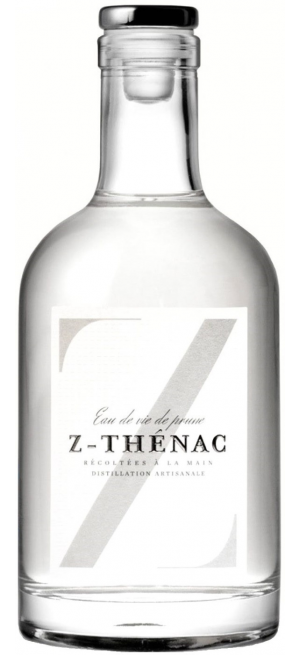 "Водка ""Z-Thenac..."