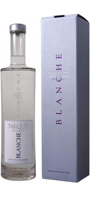 "Арманьяк Chateau du Tariquet ""Blanche"", Bas-Armagnac AOC, gift box, 0.7 л"