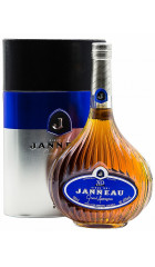 "Арманьяк Armagnac Janneau XO ""Royal"", gift box, 0.7 л"