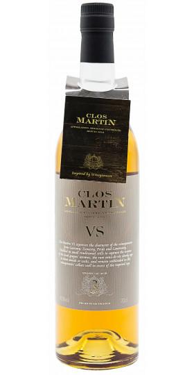 "Арманьяк ""Clos Martin AOC Bas-Armagnac"" VS 3 years old, 0.7 л"