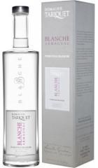 "Арманьяк Chateau du Tariquet ""Blanche"", Bas-Armagnac AOC, gift box, 0.5 л"