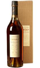 "Арманьяк Gelas, ""Bas Armagnac"" Monocepage Ugni Blanc, 18 ans, gift box, 0.7 л"