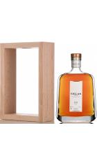 Арманьяк Gelas, Bas Armagnac 18 ans, in decanter & wooden case, 0.7 л