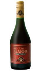 """Бренди """"Dame Jeanne"""" Napoleon, 0.5 л"""