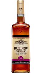 """Бренди """"Rubinov"""" Vinjak VS, 1 л"""