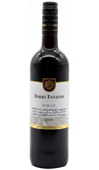 Вино Berri Estates Shiraz, 0.75 л