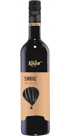 """Вино """"Kafer"""" Shiraz, 0.75 л"""