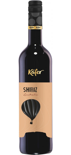 "Вино ""Kafer"" Shiraz, 0.75 л"
