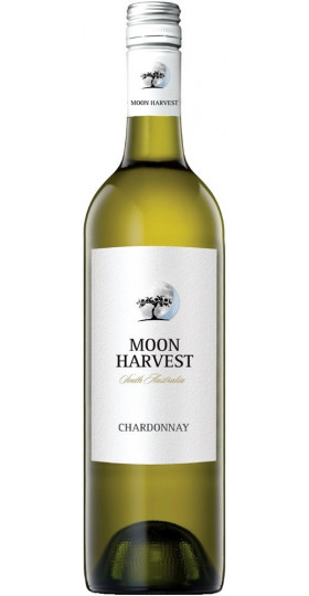 "Вино Dominic Wines, ""Moon Harvest"" Chardonnay, 2016 0.75 л"