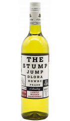 "Вино D'Arenberg, ""The Stump Jump"" Lightly Wooded Chardonnay, 2017, 0.75 л"
