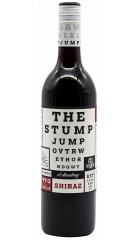 "Вино D'Arenberg, ""The Stump Jump"" Shiraz, 2017, 0.75 л"