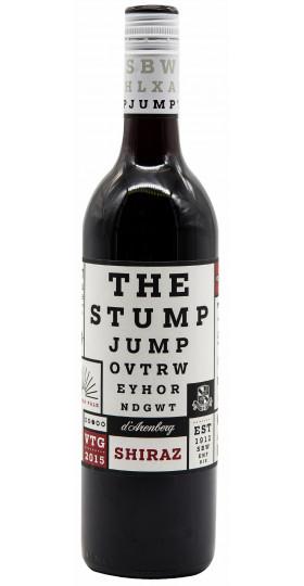 "Вино D'Arenberg, ""The Stump Jump"" Shiraz, 2017, 0.75 л"