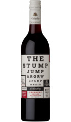 "Вино D'Arenberg, ""The Stump Jump"" Grenache Shiraz Mourvedre, 2016, 0.75 л"