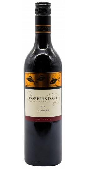"Вино Cranswick, ""Copperstone Creek"" Shiraz, 2015, 0.75 л"