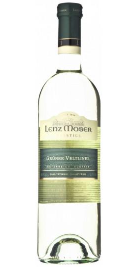 Вино Lenz Moser, Gruner Veltliner, 1 л