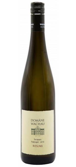 """Вино Domane Wachau, """"Terrassen"""" Riesling Federspiel, 2016"""
