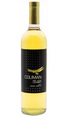 "Вино Familia Falasco, ""Coliman"" Ugni Blanc Chardonnay, 2014"