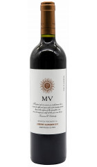 Вино Mendoza Vineyards, Cabernet Sauvignon, 2014
